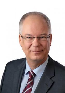 Prof. Dr. Bernhard Heidel